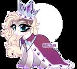 Pony Adopt #48 [OPEN]
