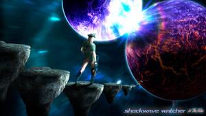 Shockwave Watcher by InTheFaku