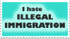 Illegal immigration by xBLOODYSMILEx