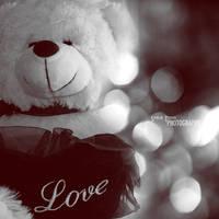 Teddy bear by Snock7