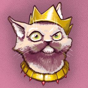 KingCat by Kovarny