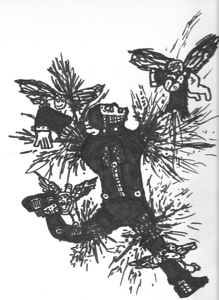 divine retribution by warblaster