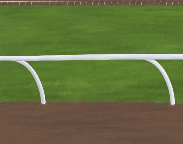 Racetrack Background By XXMesmerizedXx