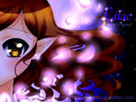 Lilac by chibimeganekko-tan