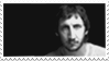 Pete Townshend Stamp by xXInvaderEmXx