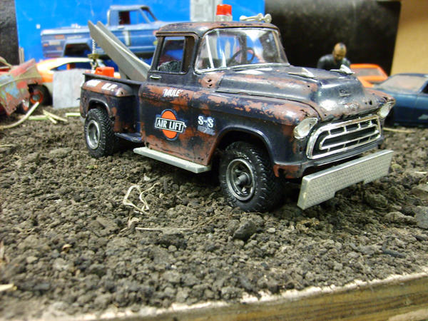1957 Chevy Truck For Sale Craigslist | Autos Weblog