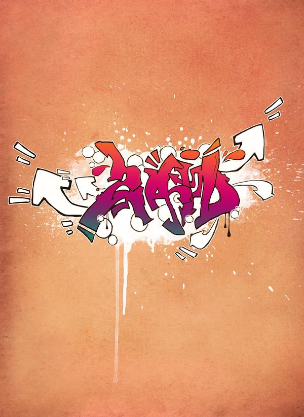 Zaid by ZaidTariq