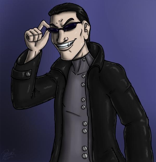 Isengim's Profile Picture