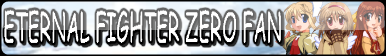 Eternal Fighter Zero Fan Button by thebestmlTBM