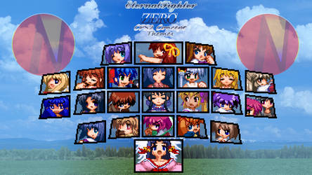 EFZ CPS2 Concept Themes Chart (COMPLETE) by thebestmlTBM