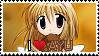 Ayu Tsukimiya - EFZ Stamp by thebestmlTBM