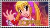 Doppel Nanase - EFZ Stamp by thebestmlTBM