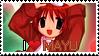 Mayu Shiina - EFZ Stamp by thebestmlTBM