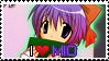 Mio Kouzuki - EFZ Stamp by thebestmlTBM