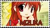 Mizuka Nagamori - EFZ Stamp by thebestmlTBM