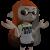 Inkling Girl Shrug Icon