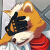 Fox McCloud Facepalm