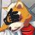 Fox McCloud Facepalm