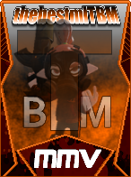 My Mugen Multiverse Frame by thebestmlTBM