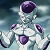 Frieza Shrug