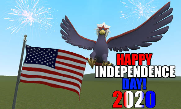 GMOD - Independence Day 2020