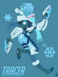 Winter Wonderland Tracer by alexisneo