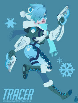 Winter Wonderland Tracer