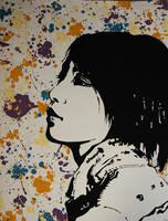 Mika Nakashima by Emy-chan07