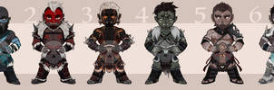[Adopts] Orc Beans   Flat/USD   closed by skele-tea