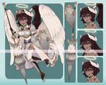 [Adopts] Angel | USD/AUC | closed