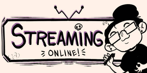 [Streaming] Online 09/23/2020