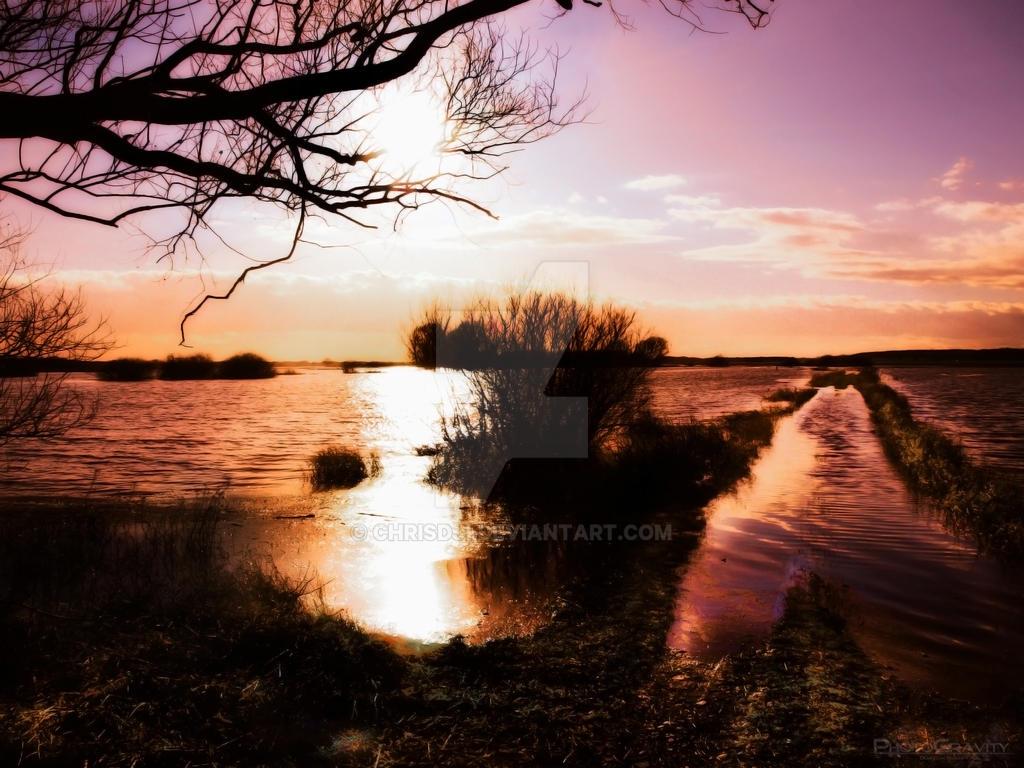 Twilight by ChrisDji
