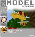 Minecraft - Meganeura