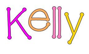 Kelly by By-Catute