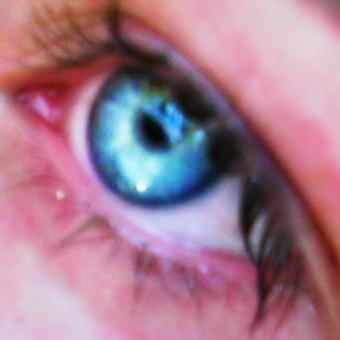 Blue eye by liquido-design