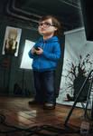 Pavel Speed Grapher
