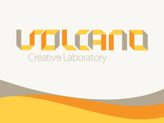 Volcano Wallpaper JULY '08 by VoDesign