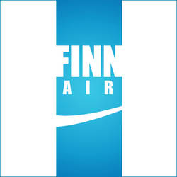 Finn Air New Logo by VoDesign