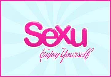 SexU Logotype by VoDesign