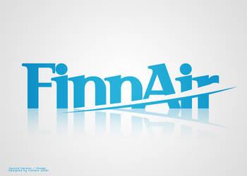 Finn Air V2 by VoDesign