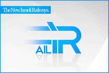 Ailir Logo by VoDesign