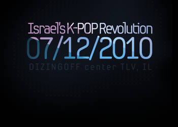 K-POP Revolution by VoDesign
