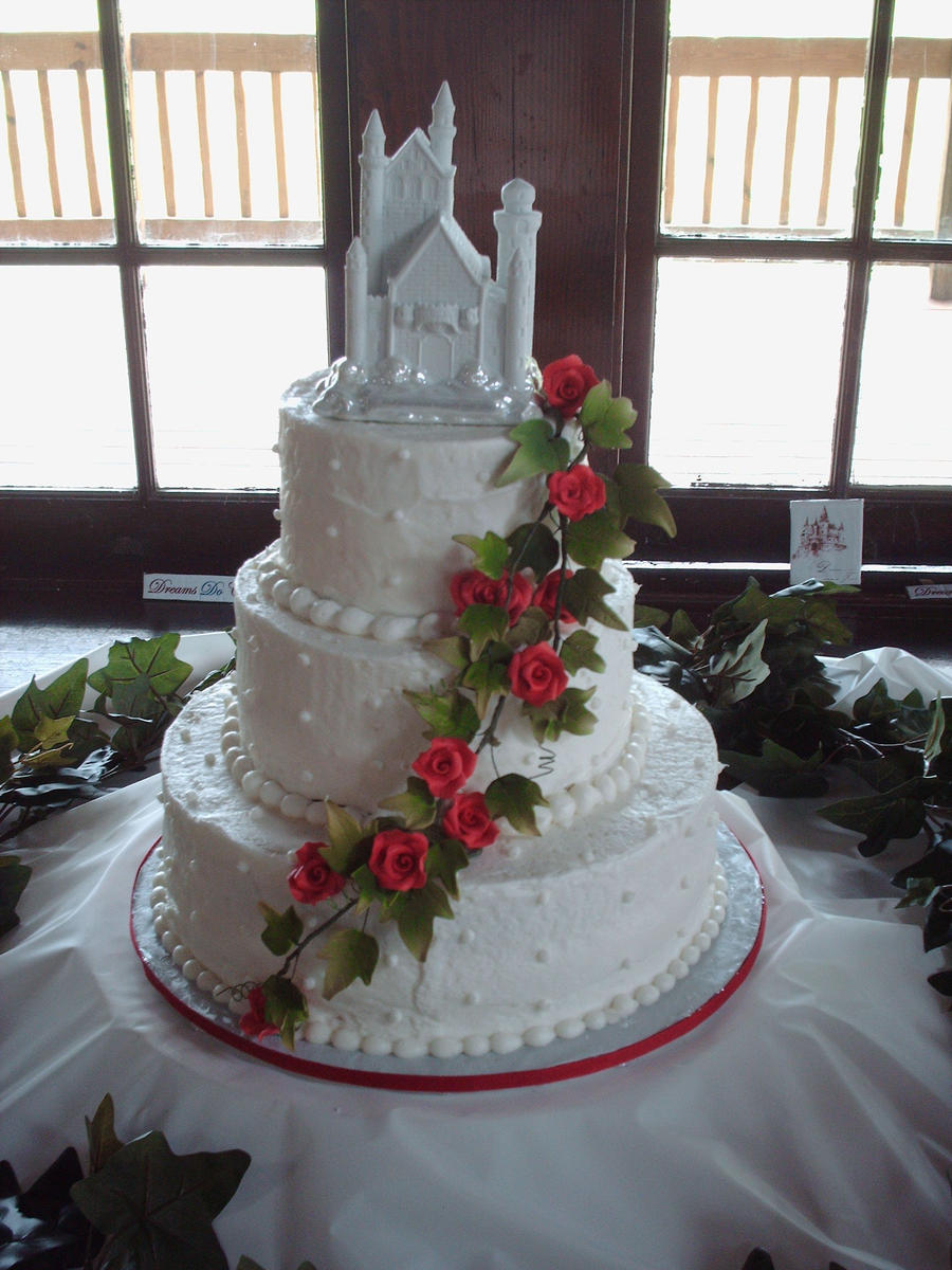 renaissance wedding cakes wedding cake by whimsysmile on deviantart 19196