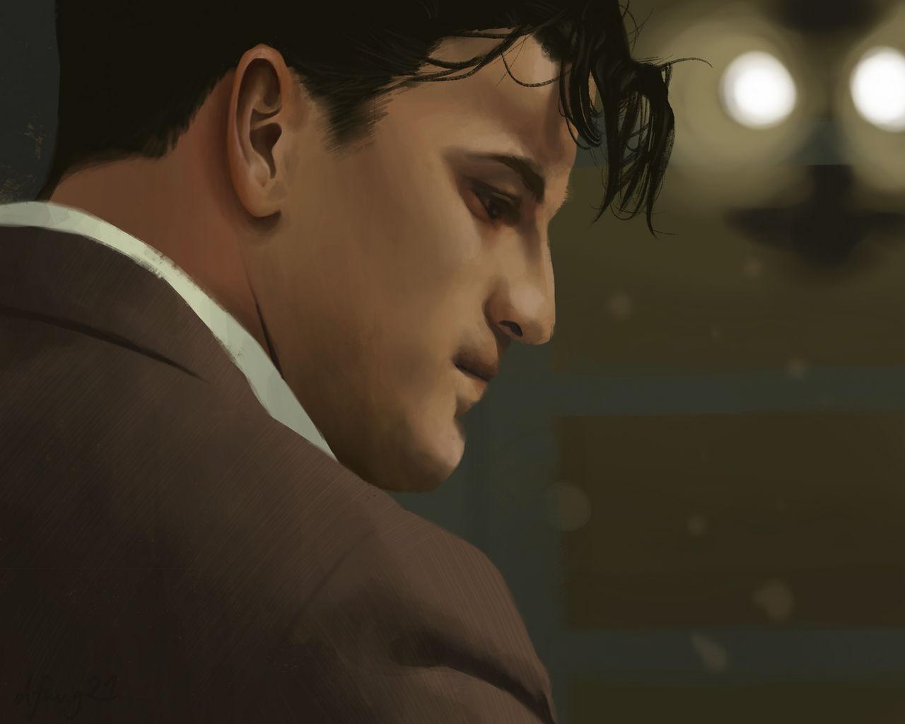 Agent Sousa