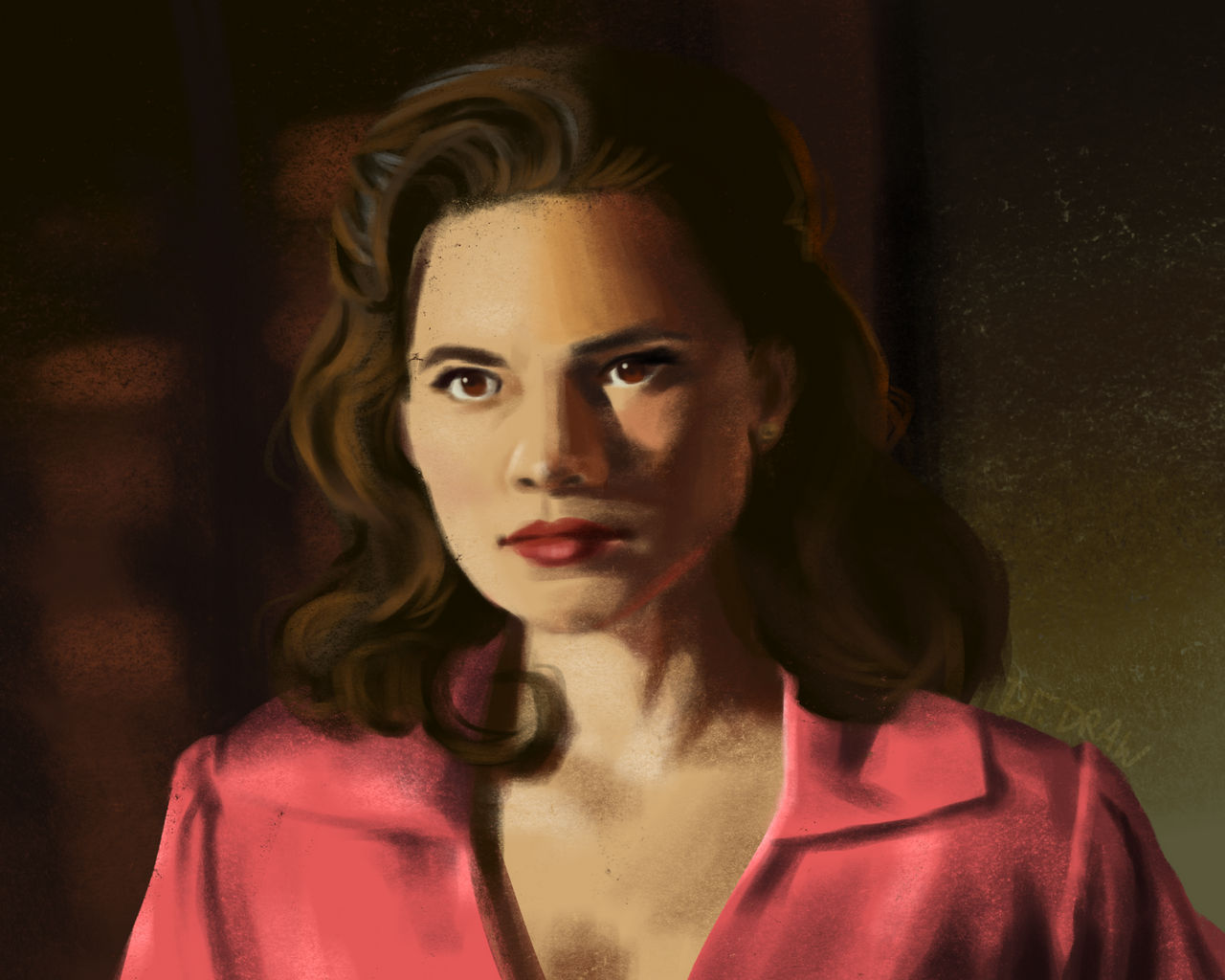 Agent Carter - Smoke and Mirrors