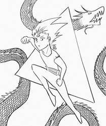Hiei (lines)