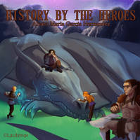 Album cover: History by the Heroes
