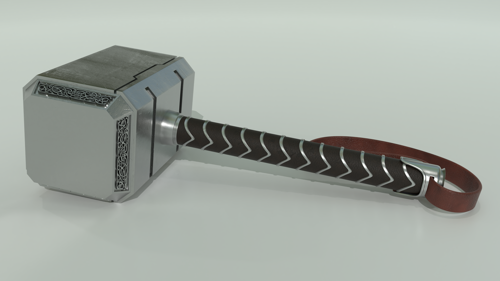 thor s hammer by orioncelestial on deviantart