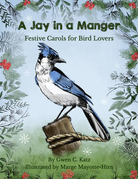 A Jay in a Manger