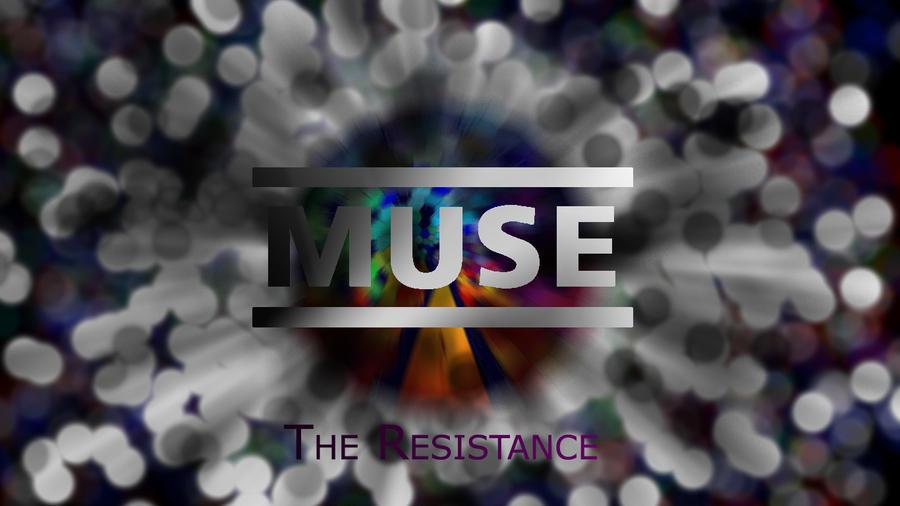 Muse Wallpaper Resistance Olivero